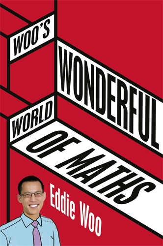 Eddie Woo: Woo's Wonderful World of Maths