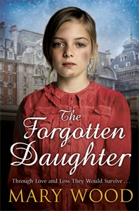 Mary Wood: The Forgotten Daughter
