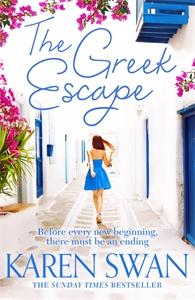 Karen Swan: The Greek Escape