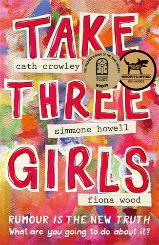 Simmone Howell: Take Three Girls