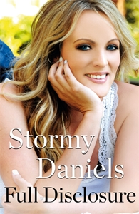 Stormy Daniels: Full Disclosure