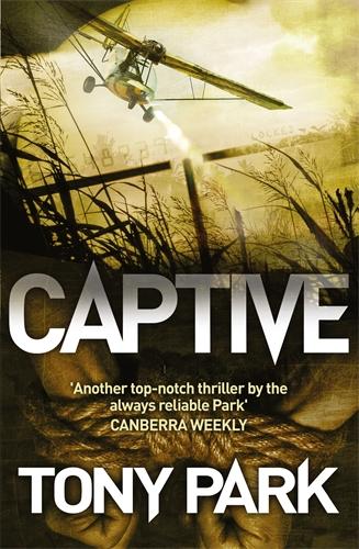 Tony Park: Captive