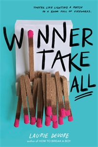 Laurie Devore: Winner Take All