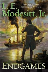 L. E. Modesitt Jr.: Endgames