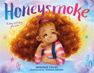 Yesenia Moises: Honeysmoke