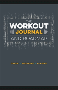 Jon Moore: The Workout Journal and Roadmap