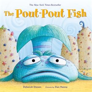 Deborah Diesen: The Pout-Pout Fish