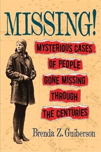 Brenda Z. Guiberson: Missing!