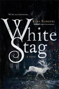 Kara Barbieri: White Stag
