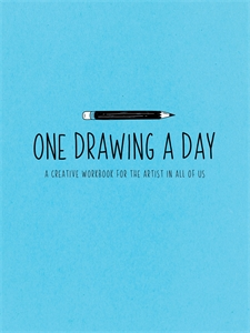 Nadia Hayes: One Drawing a Day