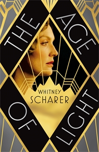 Whitney Scharer: The Age of Light