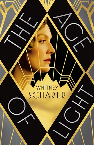 Whitney Scharer: The Age of Light