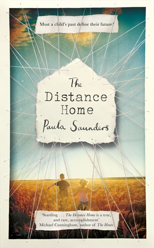Paula Saunders: The Distance Home