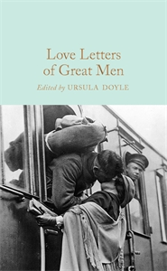 Various: Love Letters of Great Men