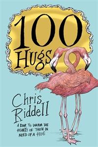 Chris Riddell: 100 Hugs