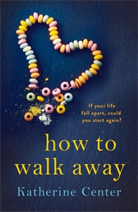 Katherine Center: How to Walk Away