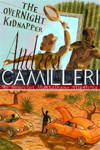 Andrea Camilleri: The Overnight Kidnapper: An Inspector Montalbano Novel 23