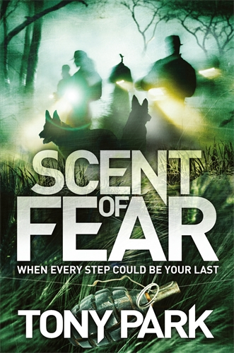 Tony Park: Scent of Fear