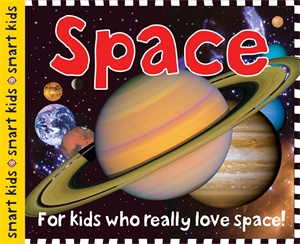 Roger Priddy: Smart Kids Space