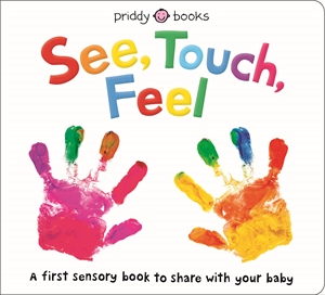 Roger Priddy: See Touch Feel