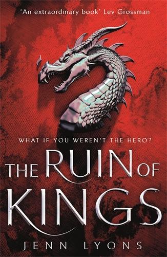 Jenn Lyons: The Ruin of Kings