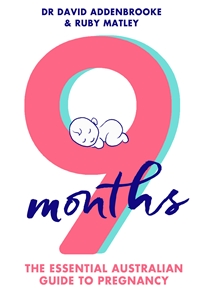 Ruby Matley: 9 Months