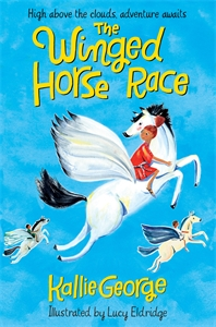 Kallie George: The Winged Horse Race