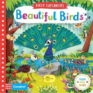 Campbell Books: Beautiful Birds