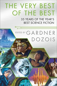 Gardner Dozois: The Very Best of the Best