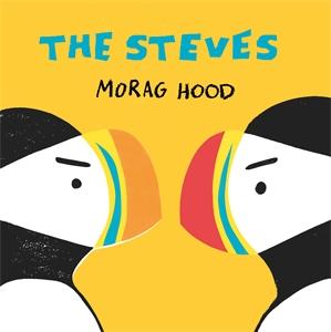 Morag Hood: The Steves