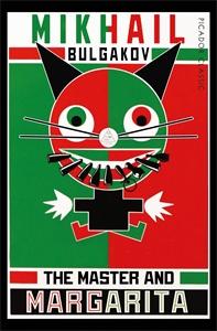 Mikhail Bulgakov: The Master and Margarita