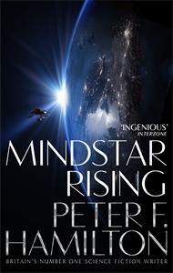 Peter F. Hamilton: Mindstar Rising: The Mandel Files 1