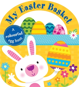 Roger Priddy: My Easter Basket