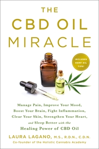 Kelly Stratton: The CBD Oil Miracle