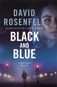 David Rosenfelt: Black and Blue