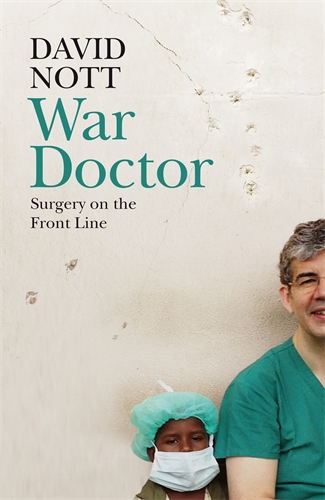 David Nott: War Doctor