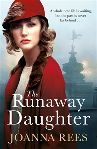 Joanna Rees: The Runaway Daughter
