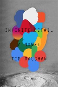 Tim Maughan: Infinite Detail