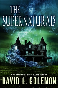 David Golemon: The Supernaturals