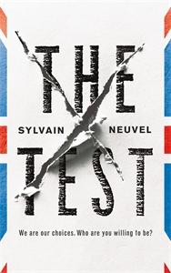 Sylvain Neuvel: The Test