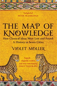 Violet Moller: The Map of Knowledge
