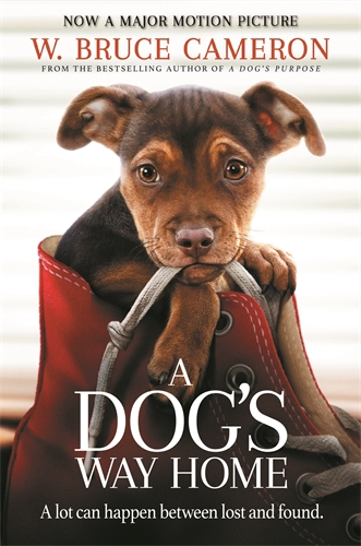 W. Bruce Cameron: A Dog's Way Home