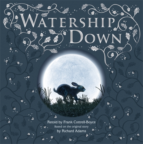 Frank Cottrell-Boyce: Watership Down