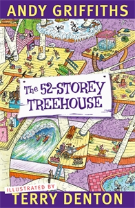 Andy Griffiths: The 52-Storey Treehouse