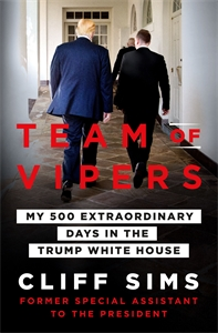 Cliff Sims: Team of Vipers