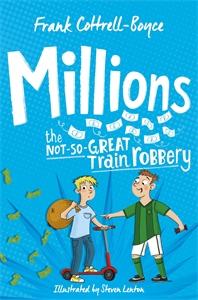 Frank Cottrell Boyce: Millions