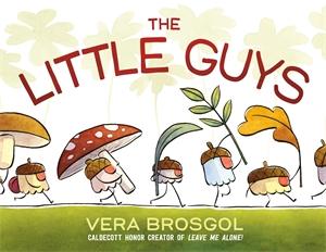 Vera Brosgol: The Little Guys