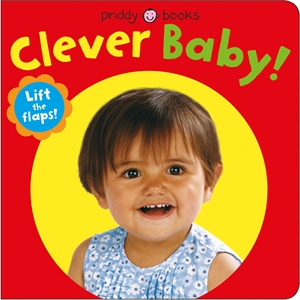 Roger Priddy: Clever Baby