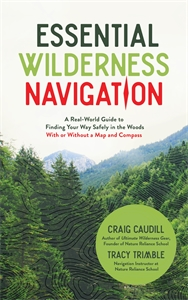 Tracy Trimble: Essential Wilderness Navigation