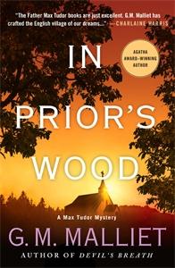 G. M. Malliet: In Prior's Wood